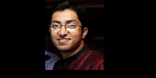 PhD Student Joins IBM Research as Staff Member