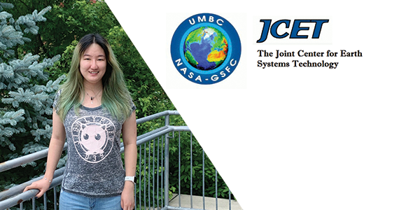 Pei Guo, Ph.D. Student, receives JCET Fellowship to study data-driven climate causality analytics