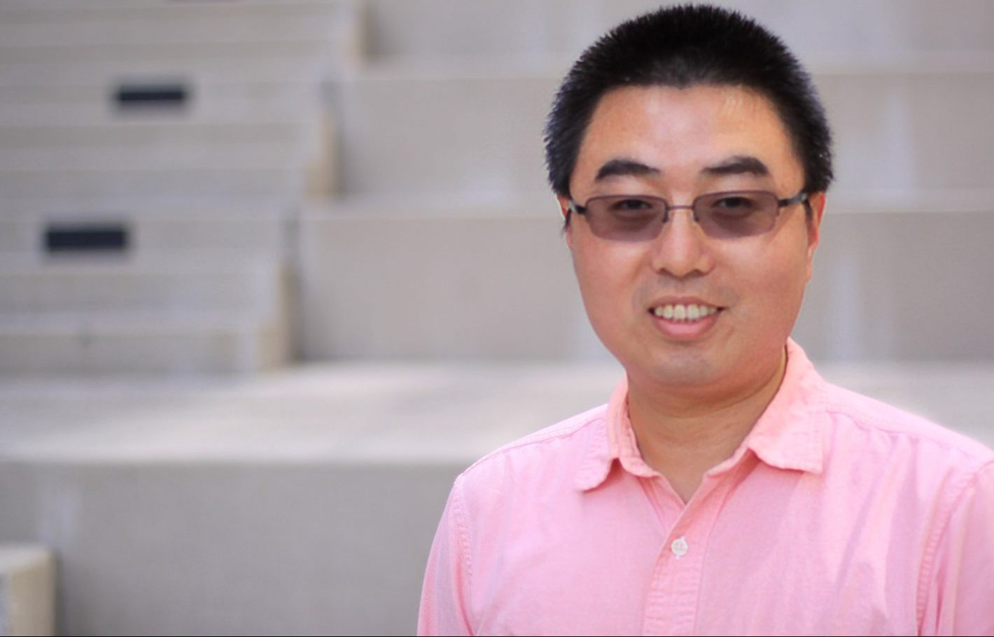 Prof. Wang Receives NSF CAREER Award To Help Earth Scientists Using AI And Data Science