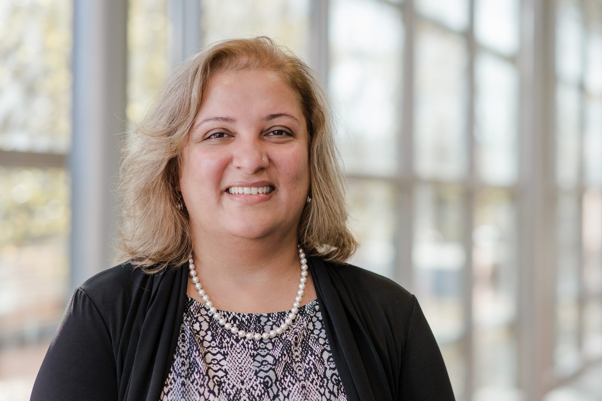 Prof. Janeja Featured in The Washington Post about The Future of College